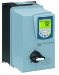 WEG erweitert die Frequenzumrichter-Reihe CFW500