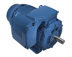 WEG – Watt Drive Geared Motors for the World